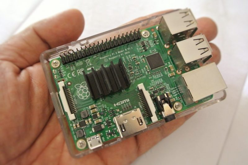 How to Solve Raspberry Pi under voltage detected problem