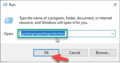 Open system properties protection