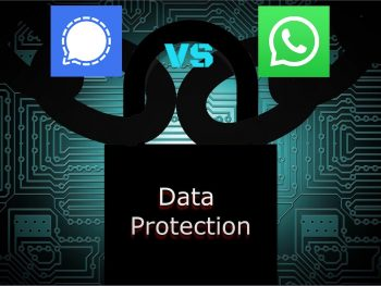 Signal vs WhatsApp Which Is the Best Privacy Features Compared
