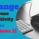 How To Change Mouse Sensitivity & Pointer Speed on Windows 11